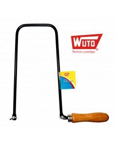Arco escolar 130x270mm wuto