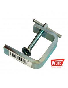 Bridas marqueteria 5cm caja 10 unidades wuto
