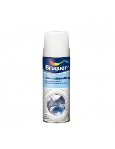 Electrodomesticos spray blanco 0.4l bruguer