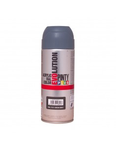 Spray ral 7011 gris hierro 400ml
