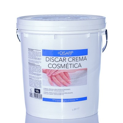 Pasta Lavamanos 10kg DISARP