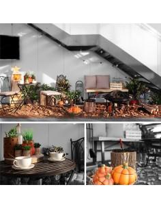 Ideas para su escaparate octubre