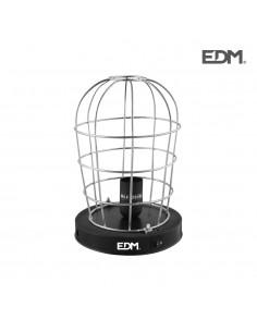 Jaula para lampara infrarrojos - (lampara no incluida) - edm