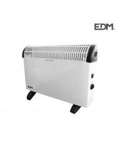 Convector de aire -  modelo standard - 2000w - edm