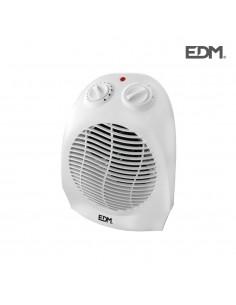 Calefactor de suelo - modelo vertical - 1000-2000w - edm
