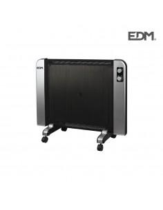 Radiador de mica - modelo standard - 1500w - edm