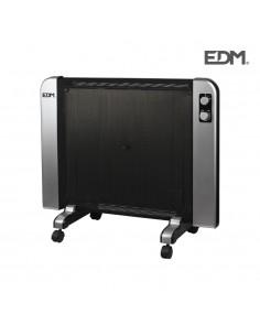 Radiador de mica - modelo stantard - 2000w - edm
