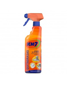 S.of    kh-7 quitagrasas pulv 750 ml