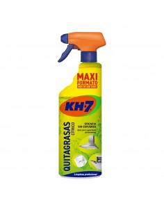 Kh-7 quitagrasas cítrico pulverizador 900 ml.