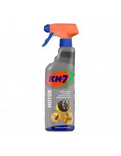 Kh-7 motor pulverizador 750 ml