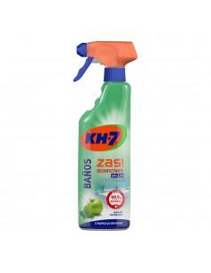 Kh-7 baños desifectante pulverizador 750 ml.