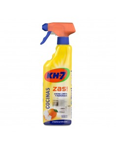 Kh-7 cocinas pulverizador 750 ml.