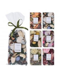 Bolsa flores con aroma 100 g aromas varias