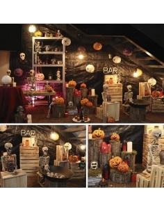 Ideas para su escaparate especial halloween