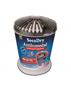 Secadry antihumedad 2000gr