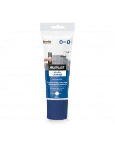 Aguaplast masilla universal tubo 200 ml.