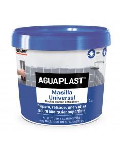 Aguaplast masilla universal 1 kg.