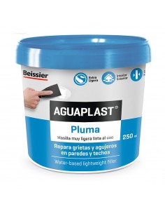 Aguaplast pluma 250 ml.