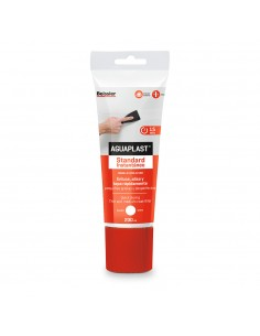 Aguaplast standard inst. tubo 200 ml.