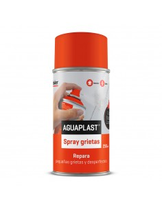 Aguaplast spray grietas 250 ml.