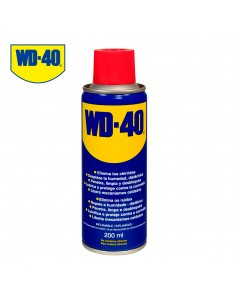S.of.  aceite lubricante wd40 200ml