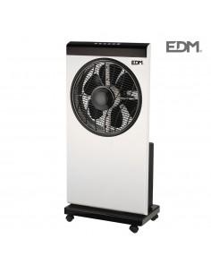 Ventilador nebulizador 80w edm