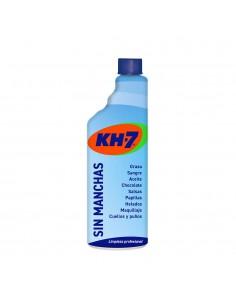 Kh-7 sin manchas quitamanchas 750 ml.