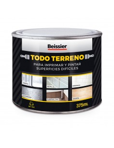 Beissier todo terreno blanco 375  ml.