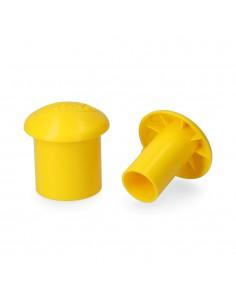 Protector de varilla y reas para construcción diametro 16-32mm