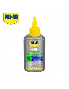 Lubricante seco 100ml wd40