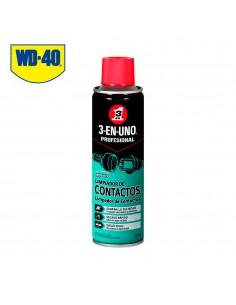 Limpiador de contactos 250ml 3 en 1