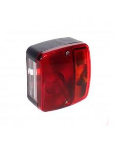 Luz trasera para remolque/caravana 12v 10,4x9,75x5cm