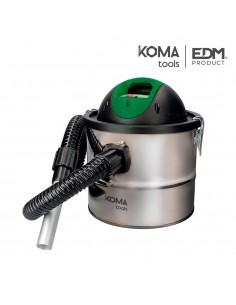 Aspiradora de cenizas - 800w - edm