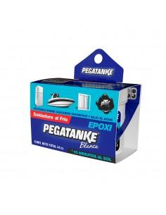 Pegatanke epoxico blanco 44gr