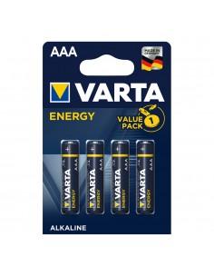 """S.of.  pila varta lr3 aaa """"energy value pack"""" (blister 4 uni)"""