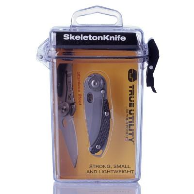 Navaja de 4cm SKELETONKNIFE