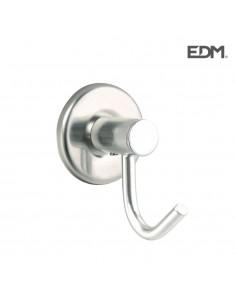 Percha simple - cromada - (envasado) - edm