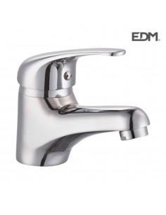 Grifo monomando de lavabo - edm