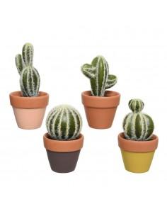 Cactus artificial modelos varios