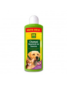 Champu repelente insectos 1000ml