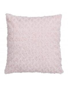 Cojin modelo bouquet 45x45cm color rosa