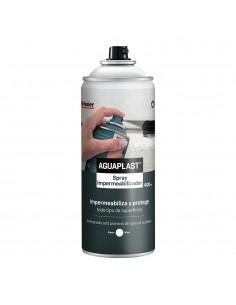 Spray impermeabilizacion blanco 400 ml beissier