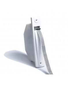 Recogedor minipack blanco con cinta 18mm (blister) cambesa