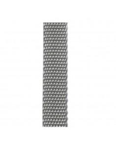 Cinta persiana 06 22mm 6mts gris (blister) cambesa