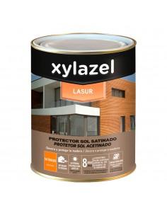 Xylazel sol satinado incoloro 375ml
