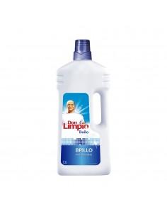 Don limpio baño 1,3l