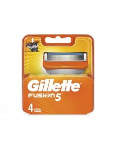 Gillette rec fusion5 manual pack 4