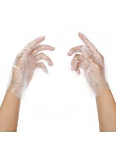 Pack 100 guantes un solo uso