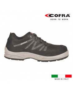 Zapato de seguridad cofra kos s1 p src talla 46