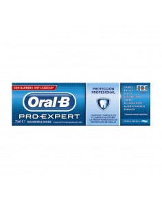 Oral b pasta dentrifica pro expert multiprotect 75ml